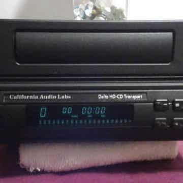 Delta HD/CD