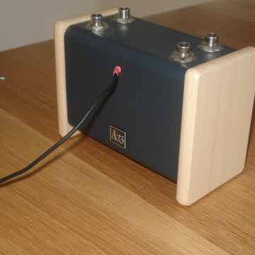 Auditorium 23 Hommage T2 Step Up Transformer