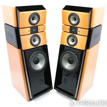 Utopia Floorstanding Speakers