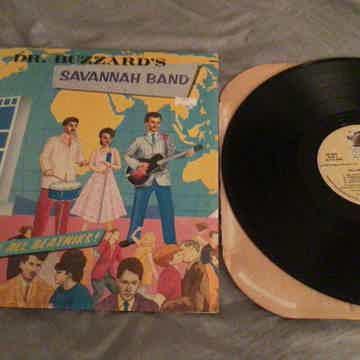 Dr. Buzzards Savannah Band Calling All Beatniks