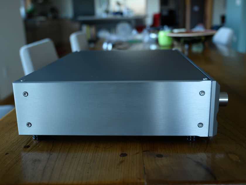 Pass Labs XP-25 Phono Preamp