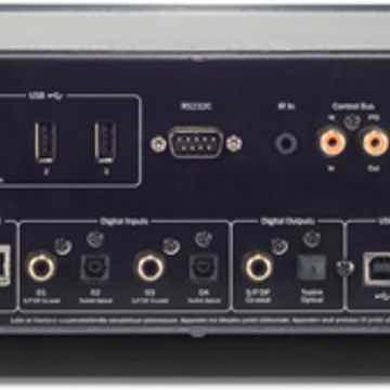 CAMBRIDGE AUDIO Azur 851N Flagship Network Player/DAC/P...