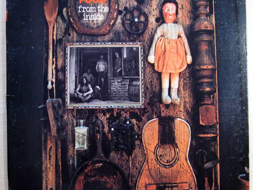 Poco - From The Inside 1979 EX Vinyl LP Epic E 30753
