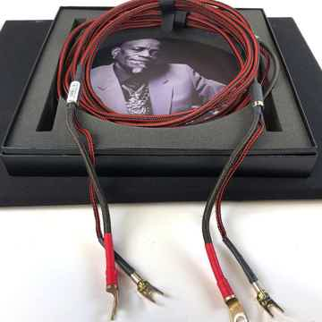 Stereolab Master Reference Series 888 Speaker Cables - ...