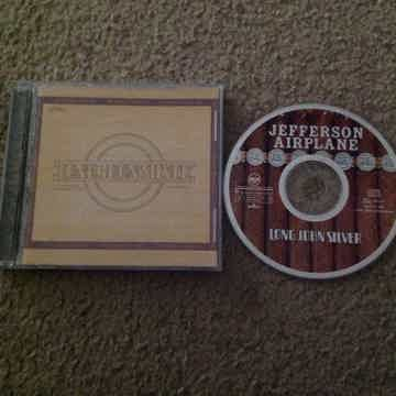 Jefferson Airplane - Long John Silver Grunt Records Com...