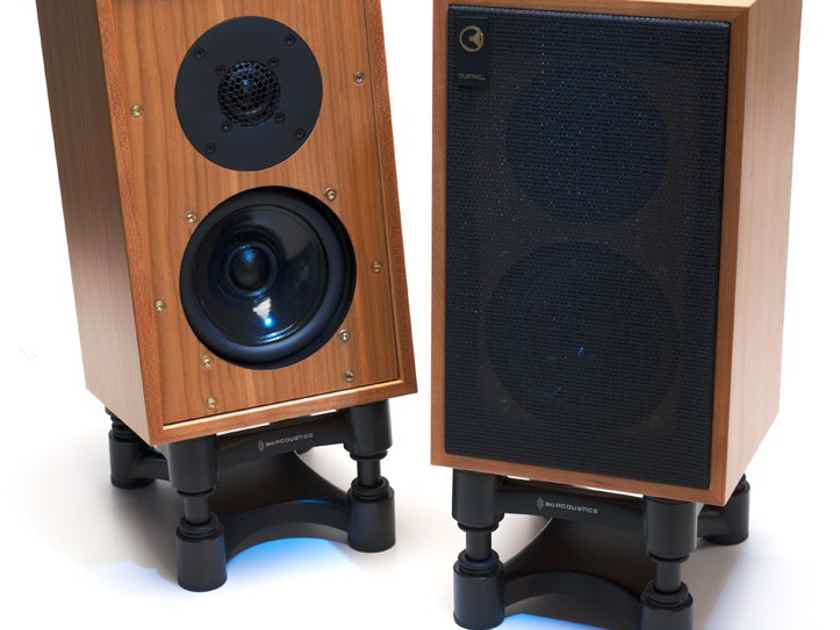 Graham Audio LS3/5