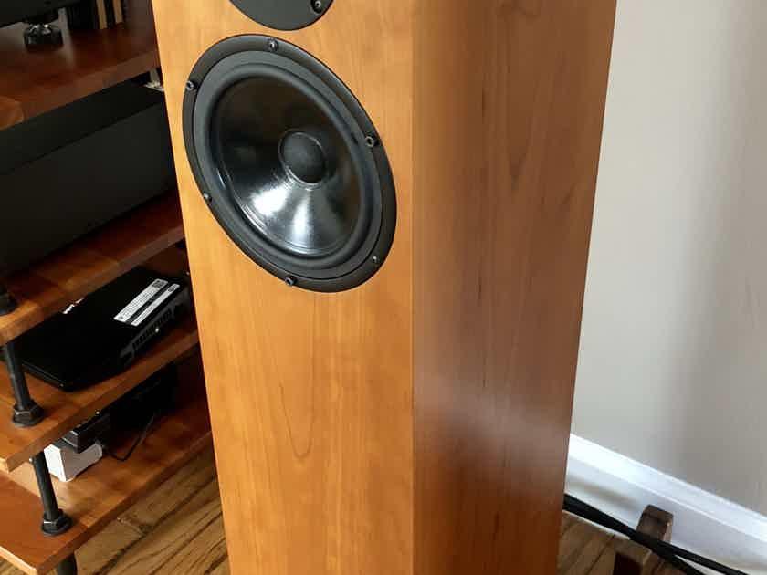 Kudos Cardea C2 Made In England Delightful Sound
