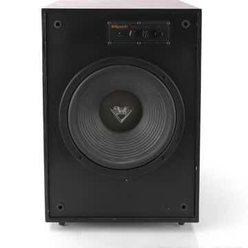 "SW-12 12"" Powered Subwoofer"