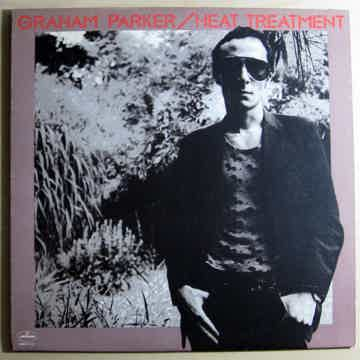 Graham Parker And The Rumour - Heat Treatment - 1978 Re...