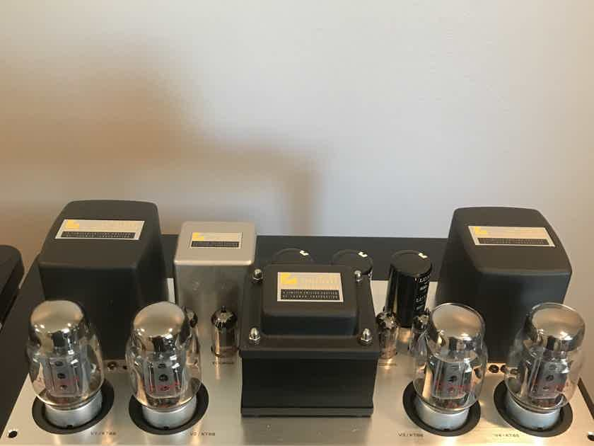 Luxman MQ-88 uSE Special Edition Tube Amp