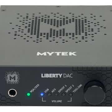 Mytek Liberty
