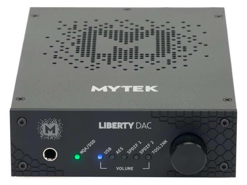 Mytek  Liberty dac