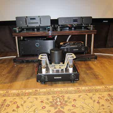 Mastersound EVO 300B Integrated