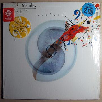 Sergio Mendes Confetti