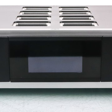 NAD Masters M12 Stereo Streaming Preamplifier / DAC