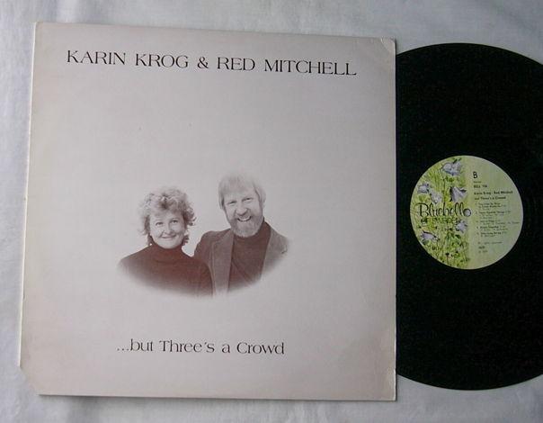 KARIN KROG & RED MITCHELL
