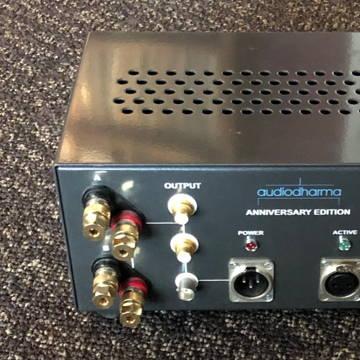 Audiodharma Anniversary Edition Premium