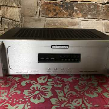Audio Research DAC-8
