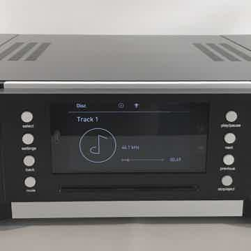 Mark Levinson No 519 STREAMING DAC W/ CD TRANSPORT, MIN...