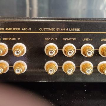 Air Tight ATC-3
