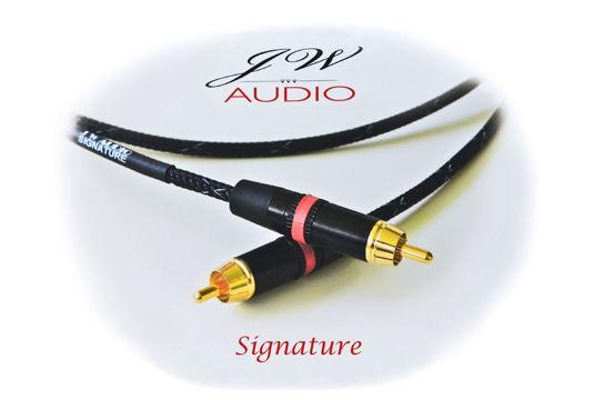 JW Audio