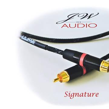 JW Audio Signature 1m-1.5m