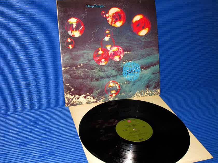 "DEEP PURPLE   - ""Who Do We Think We Are"" - Warner Bros 1973 Original Release"