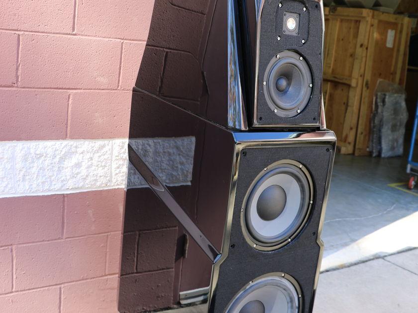 Wilson Audio Maxx s3
