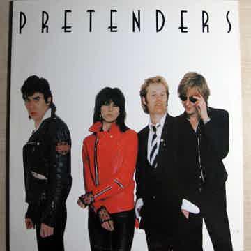 Pretenders - Pretenders - 1981 Sire SRK 6083
