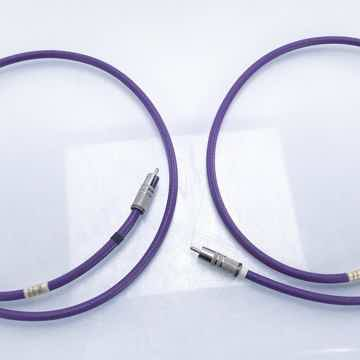 Paragon Enhanced RCA Cables