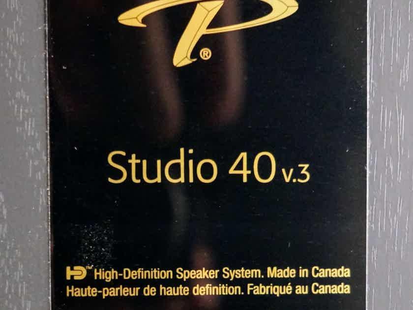 Studio 40 v3