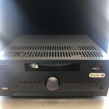Arcam  AVR850 AVR-850 AV Receiver