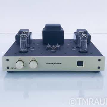 Conrad Johnson CAV-45 S2 Stereo Tube Power Amplifier
