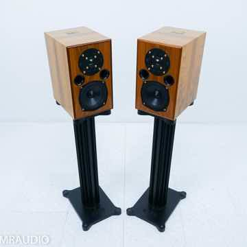 AE-1 Signature Bookshelf Speakers