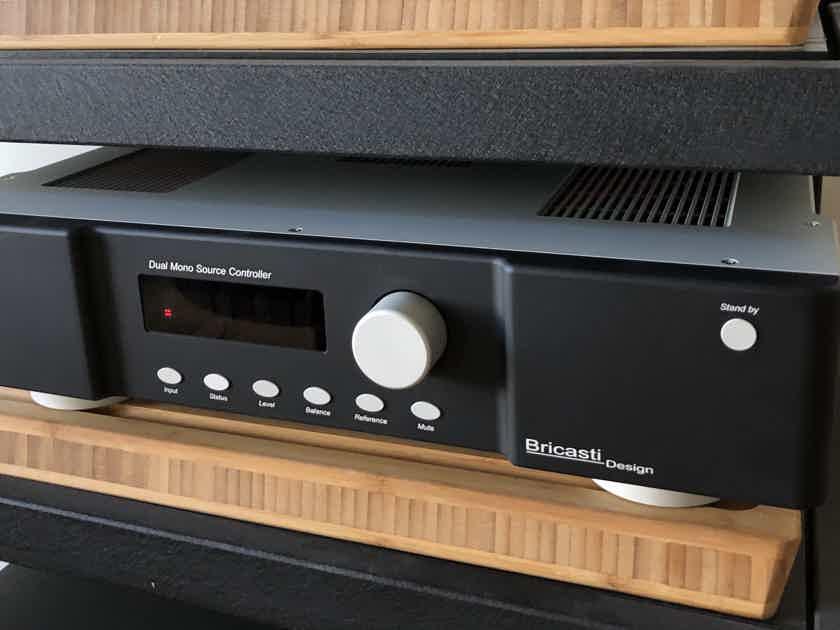 Bricasti Design M12 Da Converters Audiogon