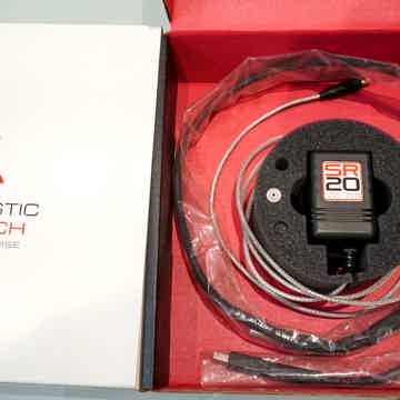Synergistic Research USB Active SE 1m