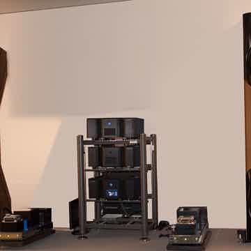AudioNec Diva XL