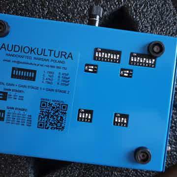 Audiokultura ISKRA1