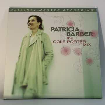 PATRICIA BARBER The Cole Porter Mix - MFSL 2LP Set