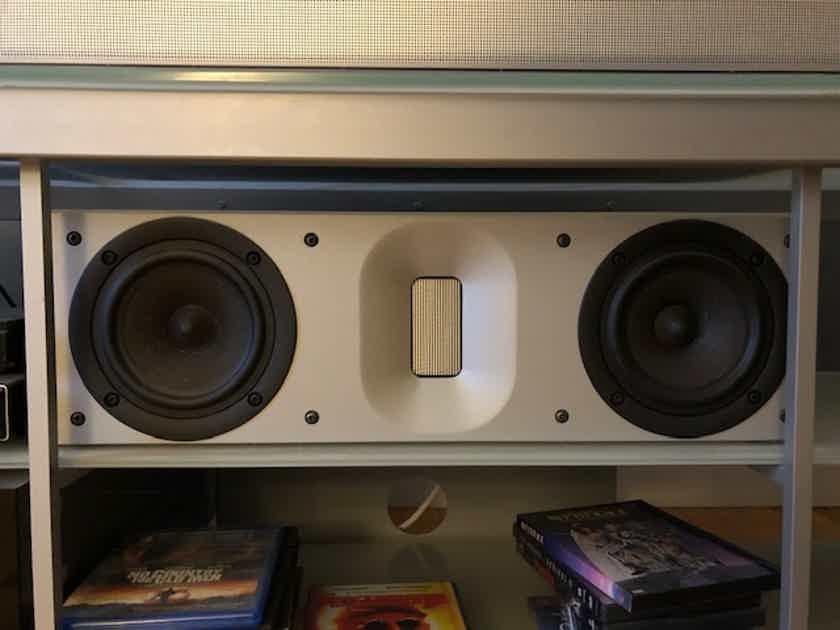 Raidho Acoustics Emilie