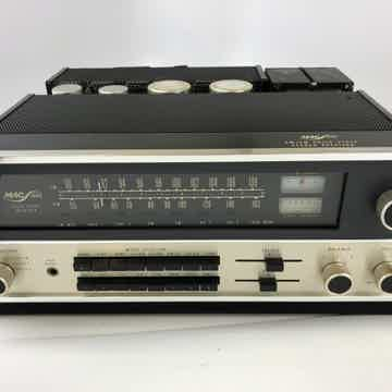 McIntosh MAC-1900 AM/FM Solid State Vintage Receiver - ...