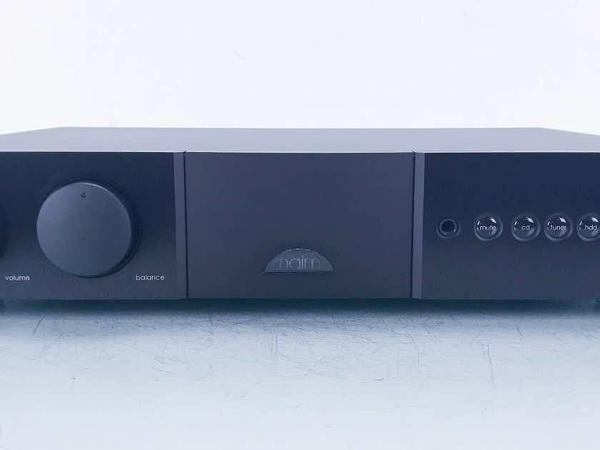 Naim SuperNait 2 Stereo Integrated Amplifier Remote (13915)