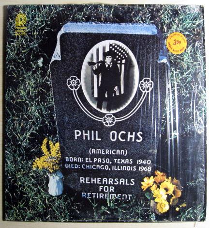 Phil Ochs