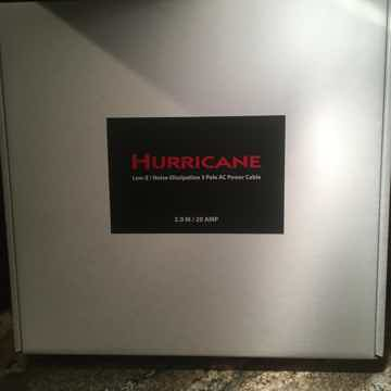 AudioQuest Hurricane