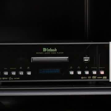 MINT McIntosh MVP901 Audio Video Player Upsamples to 4K...