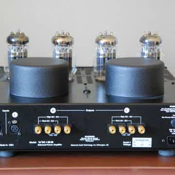 Balanced Audio Technology VK-55SE