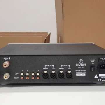 Canor Audio AI 2.10