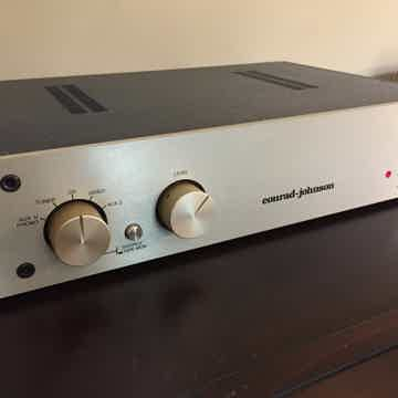 Conrad-Johnson PV10BL modded by Bob Backert