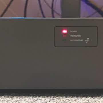 NAD 2155 Stereo 2 zone amp (A&B)