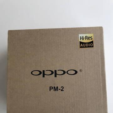 OPPO PM-2